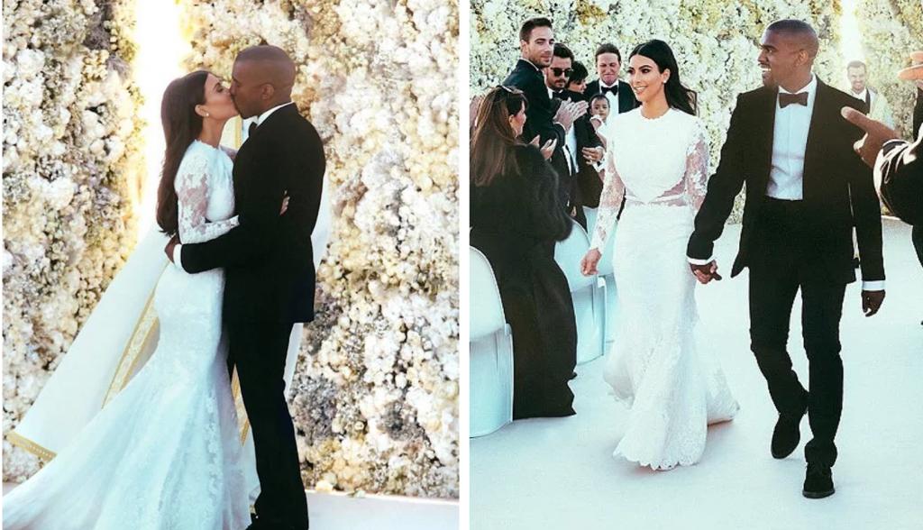 Ikoniske bruder Kim Kardashian