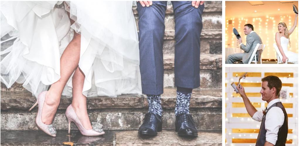 Bryllupsplanlegging bryllupsleker bryllup