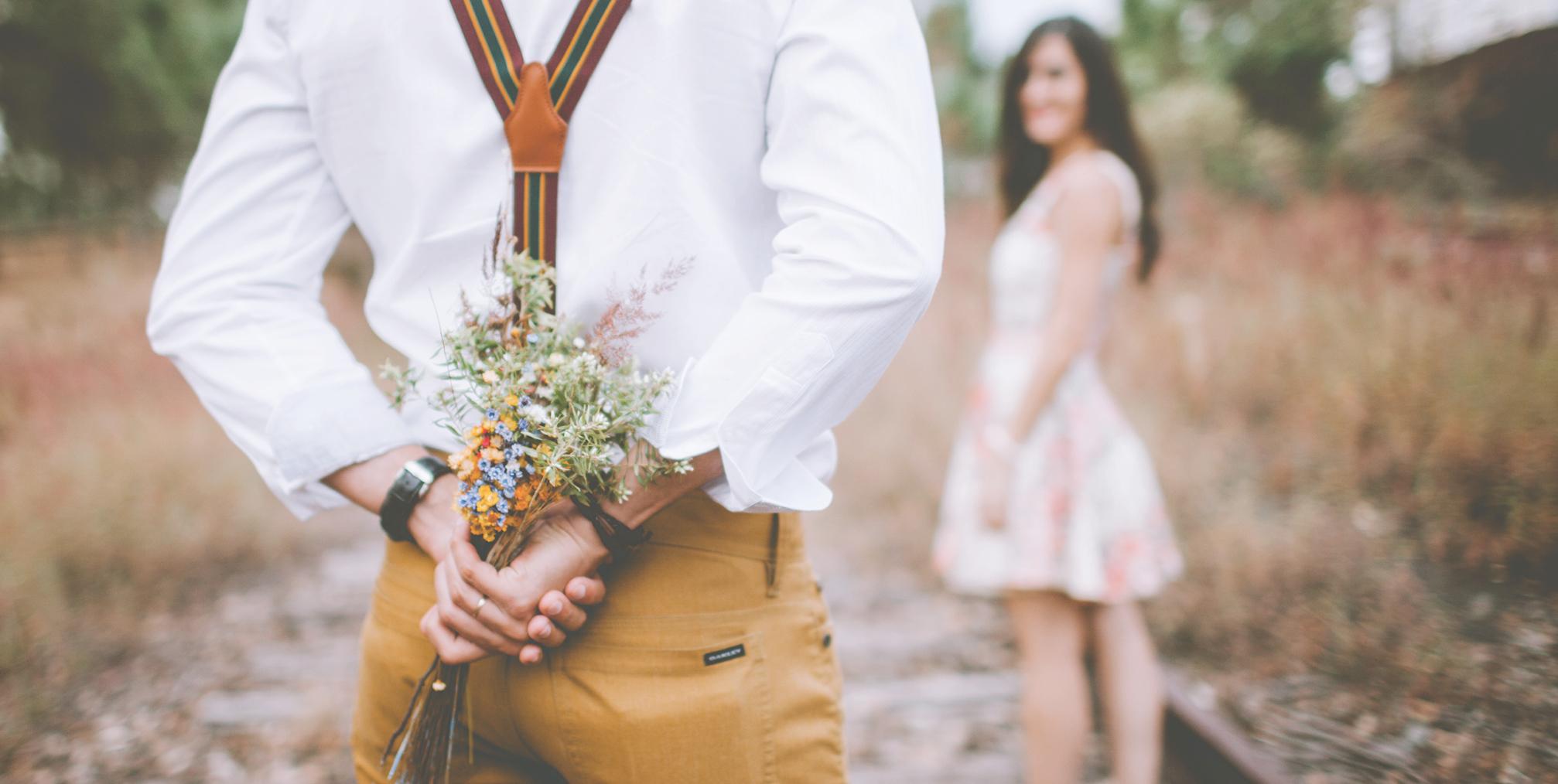 Bryllupsplanlegging forlovet nyforlovet planlegge bryllup Marry & Juliet