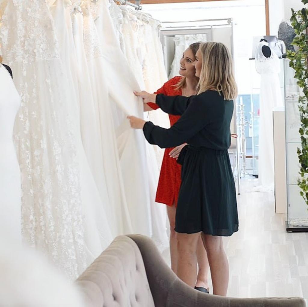 Som medlem av bryllupsklubben vil du motta bryllupstips, inspirasjon, nyheter og spennende tilbud - bryllupsplanlegging
