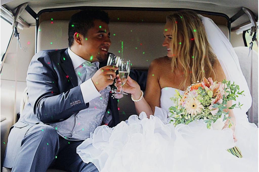brudepar brudgom skål bryllupsplanlegging bryllupsblogg brud bryllupsplanlegging