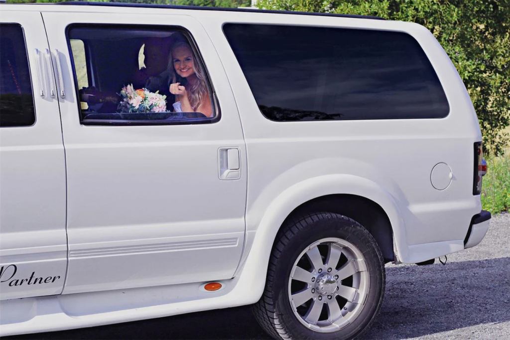 limousin bryllupstransport brudens far skål bryllupsplanlegging bryllupsblogg brud bryllupsplanlegging